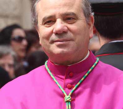 Istituite due borse di studio dedicate a Mons. Luigi Martella
