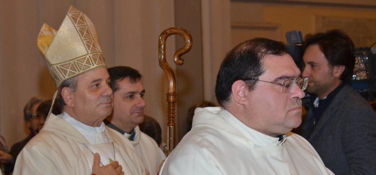 Don Mimmo: 30 anni di instancabile sacerdozio
