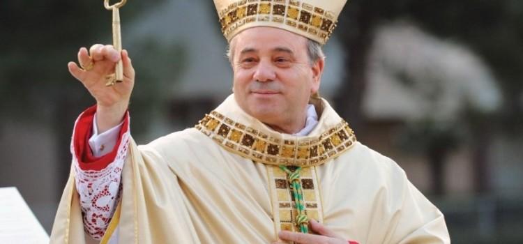 Primo anniversario della morte del Vescovo Mons. Luigi Martella